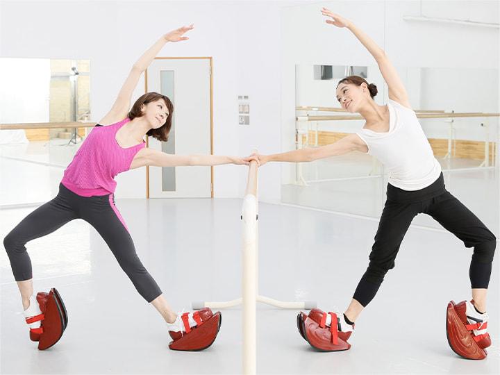 Master stretch