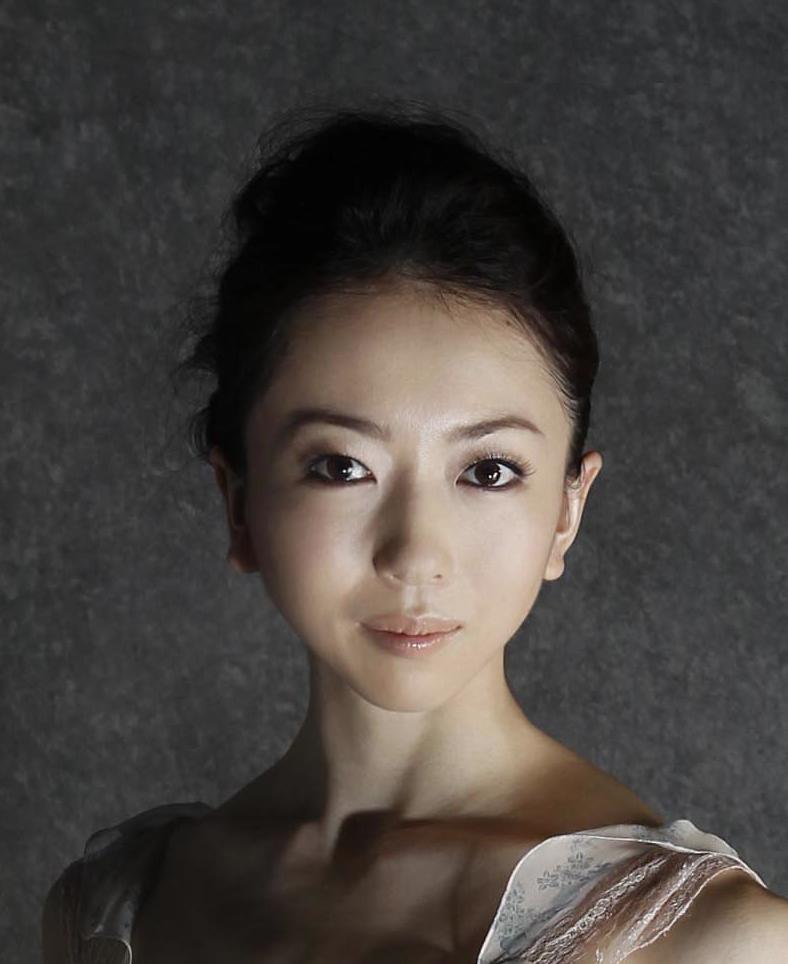 yuriko headshot 2011